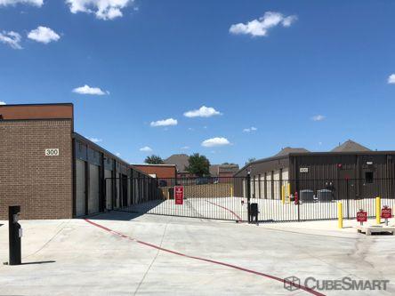 CubeSmart Self Storage - North Richland Hills - 5808 Davis Blvd 5808 Davis Boulevard North Richland Hills, TX - Photo 3