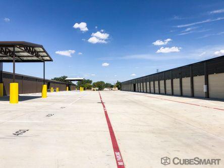 CubeSmart Self Storage - North Richland Hills - 5808 Davis Blvd 5808 Davis Boulevard North Richland Hills, TX - Photo 4
