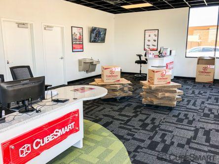 CubeSmart Self Storage - North Richland Hills - 5808 Davis Blvd 5808 Davis Boulevard North Richland Hills, TX - Photo 7