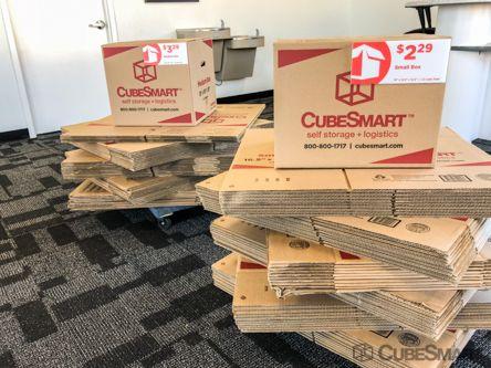 CubeSmart Self Storage - North Richland Hills - 5808 Davis Blvd 5808 Davis Boulevard North Richland Hills, TX - Photo 9