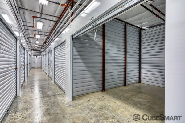 CubeSmart Self Storage - North Richland Hills - 5808 Davis Blvd 5808 Davis Boulevard North Richland Hills, TX - Photo 2