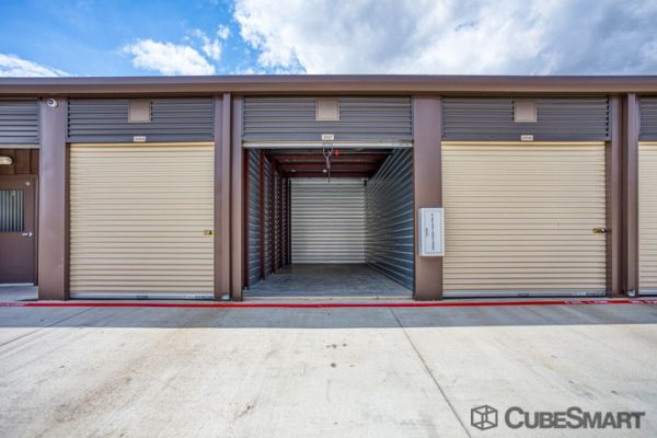 CubeSmart Self Storage - North Richland Hills - 5808 Davis Blvd 5808 Davis Boulevard North Richland Hills, TX - Photo 3