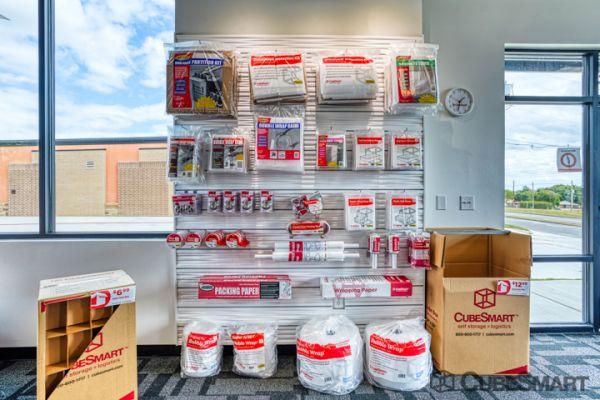 CubeSmart Self Storage - North Richland Hills - 5808 Davis Blvd 5808 Davis Boulevard North Richland Hills, TX - Photo 8