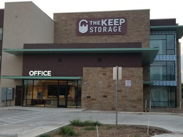 The Keep Storage - Thousand Oaks 2606 Thousand Oaks San Antonio, TX - Photo 1