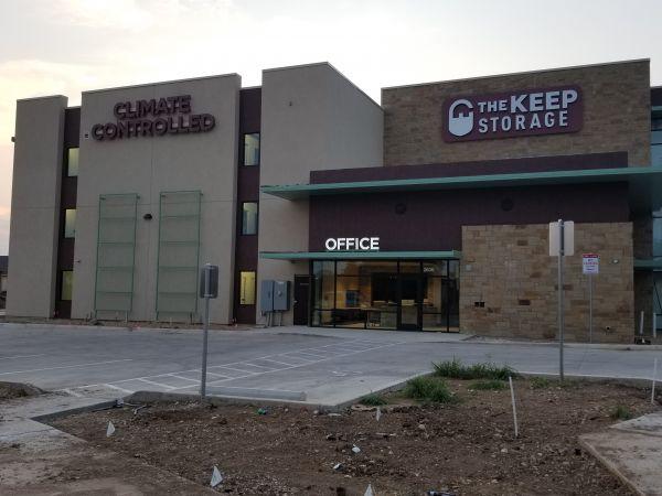 The Keep Storage - Thousand Oaks 2606 Thousand Oaks San Antonio, TX - Photo 2