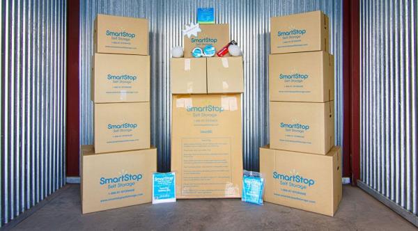 SmartStop Self Storage - Naples - Goodlette-Frank 275 Goodlette-Frank Road Naples, FL - Photo 4