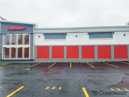 CubeSmart Self Storage - Rochester 7 Chapel Street Rochester, NY - Photo 0