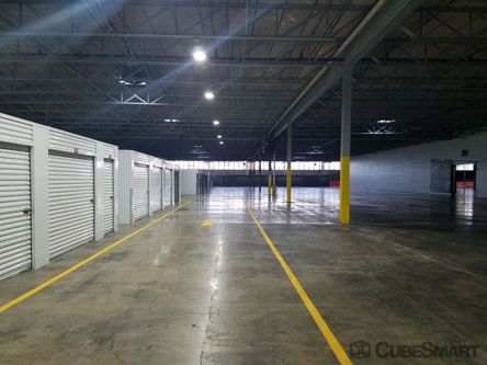 CubeSmart Self Storage - Rochester 7 Chapel Street Rochester, NY - Photo 2