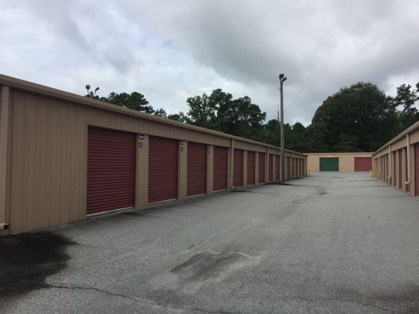 Eagle Self Storage Macon Lowest Rates Selfstorage Com