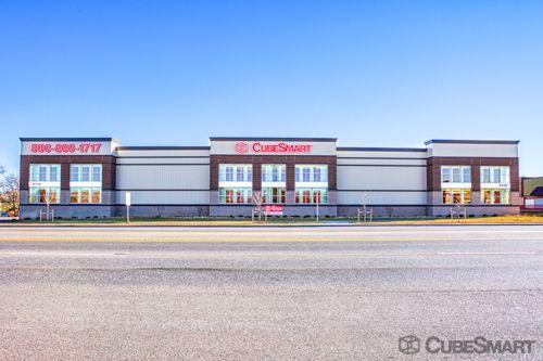CubeSmart Self Storage - Lakewood - 3110 S Wadsworth Blvd 3110 S Wadsworth Blvd Lakewood, CO - Photo 0