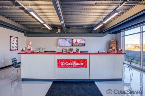 CubeSmart Self Storage - Lakewood - 3110 S Wadsworth Blvd 3110 S Wadsworth Blvd Lakewood, CO - Photo 6