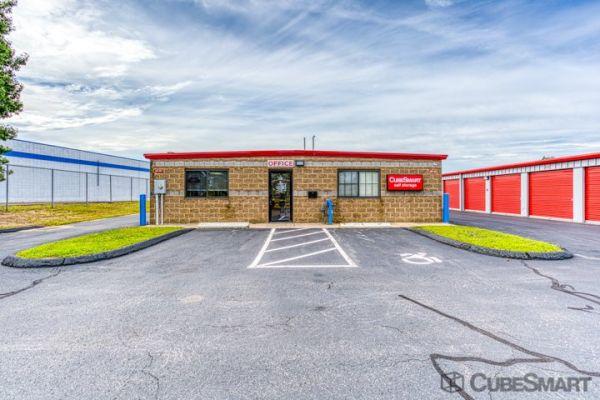 CubeSmart Self Storage - Windsor Locks 497 North Street Windsor Locks, CT - Photo 0