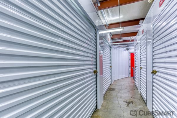 CubeSmart Self Storage - Windsor Locks 497 North Street Windsor Locks, CT - Photo 3