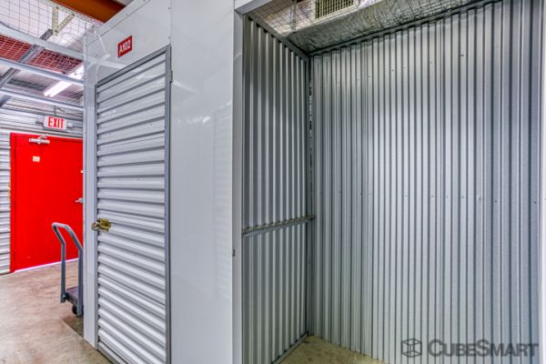 CubeSmart Self Storage - Windsor Locks 497 North Street Windsor Locks, CT - Photo 4
