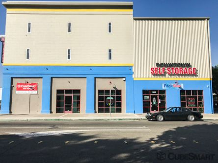 CubeSmart Self Storage - Modesto 1305 10th Street Modesto, CA - Photo 0