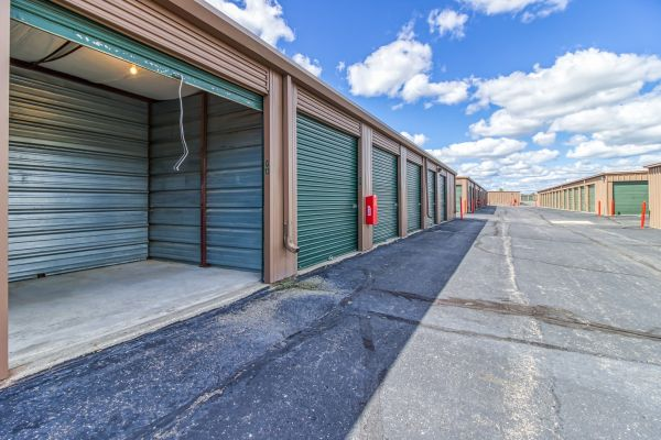 Storage Sense - Rochester Hills 1790 South Livernois Road Rochester Hills, MI - Photo 0