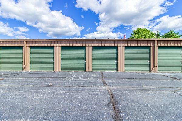 Storage Sense - Rochester Hills 1790 South Livernois Road Rochester Hills, MI - Photo 2
