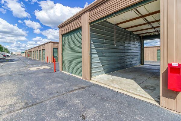 Storage Sense - Rochester Hills 1790 South Livernois Road Rochester Hills, MI - Photo 8