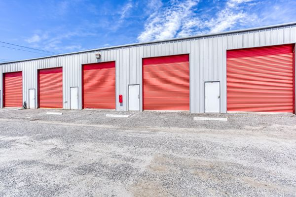 Storage Depot of Savannah 1333 Lynah Avenue Garden City, GA - Photo 4
