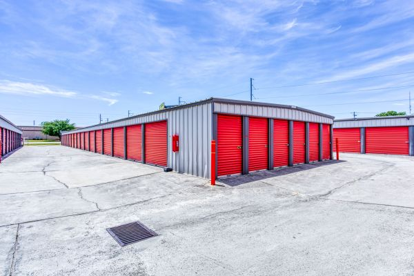 Storage Depot of Savannah 1333 Lynah Avenue Garden City, GA - Photo 11