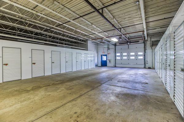 Storage Sense - Lansing North 708 East Cesar E. Chavez Avenue Lansing, MI - Photo 1