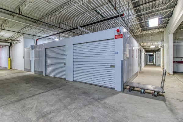 Storage Sense - Lansing North 708 East Cesar E. Chavez Avenue Lansing, MI - Photo 2