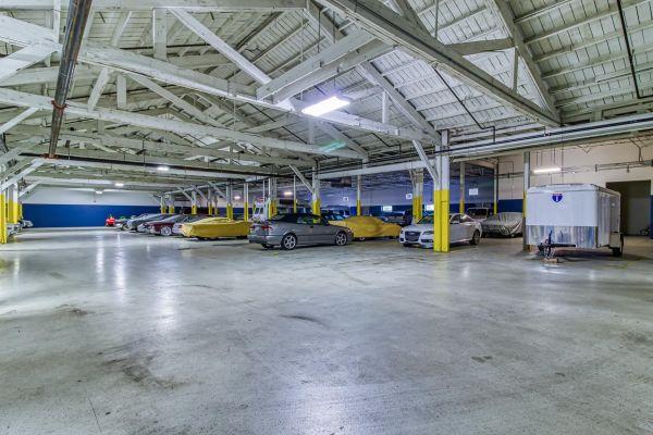 Storage Sense - Lansing North 708 East Cesar E. Chavez Avenue Lansing, MI - Photo 6