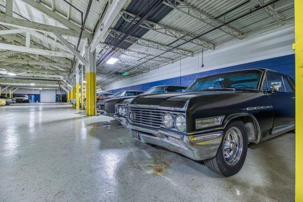 Storage Sense - Lansing North 708 East Cesar E. Chavez Avenue Lansing, MI - Photo 7