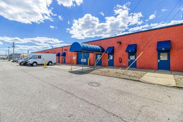 Storage Sense - Lansing North 708 East Cesar E. Chavez Avenue Lansing, MI - Photo 9