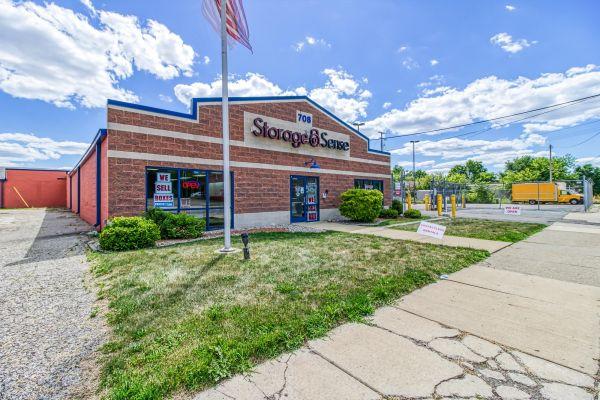 Storage Sense - Lansing North 708 East Cesar E. Chavez Avenue Lansing, MI - Photo 10