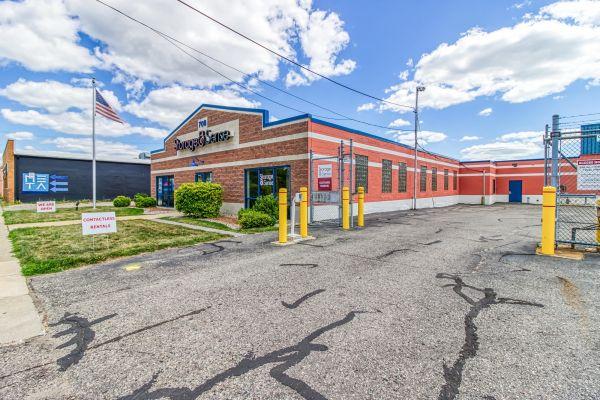 Storage Sense - Lansing North 708 East Cesar E. Chavez Avenue Lansing, MI - Photo 11