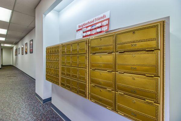 Storage Sense - Lansing North 708 East Cesar E. Chavez Avenue Lansing, MI - Photo 12