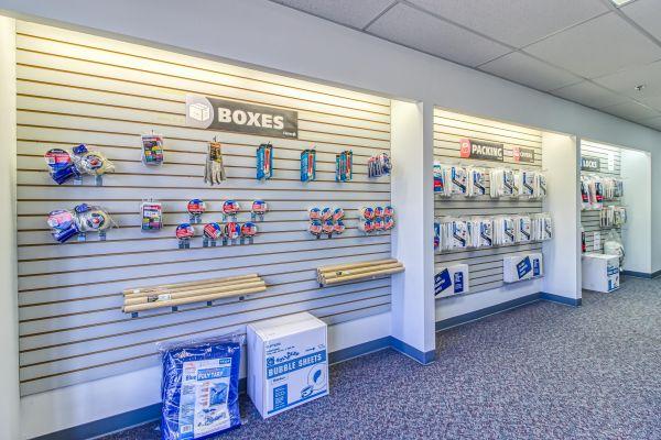 Storage Sense - Lansing North 708 East Cesar E. Chavez Avenue Lansing, MI - Photo 13