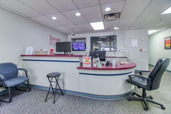 Storage Sense - Lansing North 708 East Cesar E. Chavez Avenue Lansing, MI - Photo 14