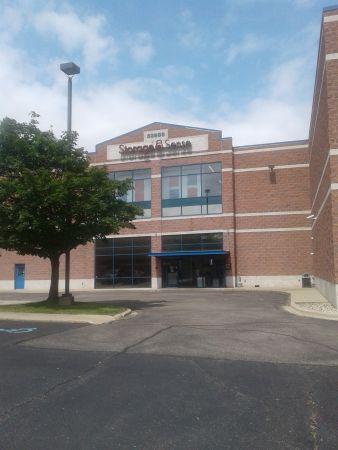 Storage Sense - Clinton 33985 Harper Avenue Clinton Township, MI - Photo 6