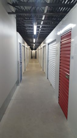 Storage Sense - Ann Arbor 4750 South State Road Ann Arbor, MI - Photo 3