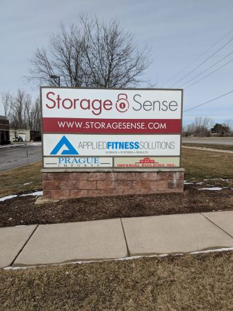 Storage Sense - Ann Arbor 4750 South State Road Ann Arbor, MI - Photo 4