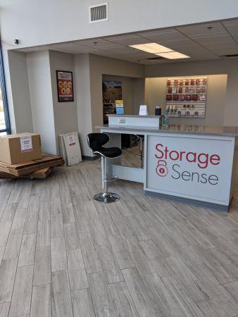 Storage Sense - Ann Arbor 4750 South State Road Ann Arbor, MI - Photo 0