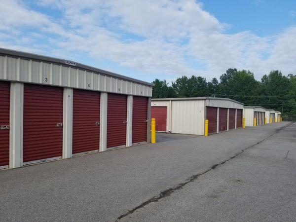 Ridgway Storage, LLC 2101 Ridgway Road Pine Bluff, AR - Photo 2