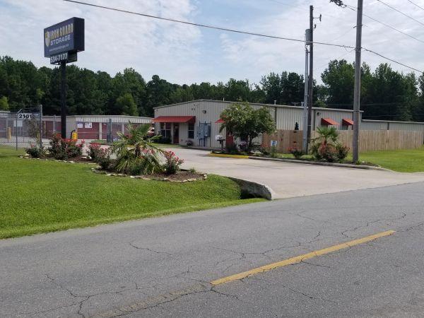 Ridgway Storage, LLC 2101 Ridgway Road Pine Bluff, AR - Photo 0