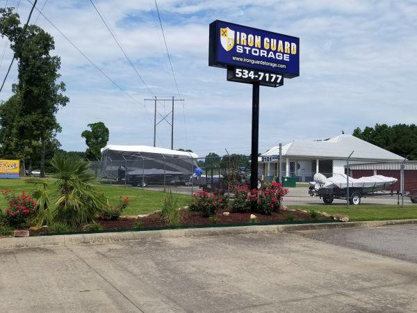 Ridgway Storage, LLC 2101 Ridgway Road Pine Bluff, AR - Photo 4
