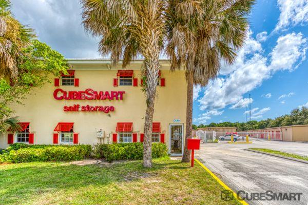 CubeSmart Self Storage - Port St. Lucie - 7680 U.s. 1 7680 U.s. 1 Port St. Lucie, FL - Photo 1