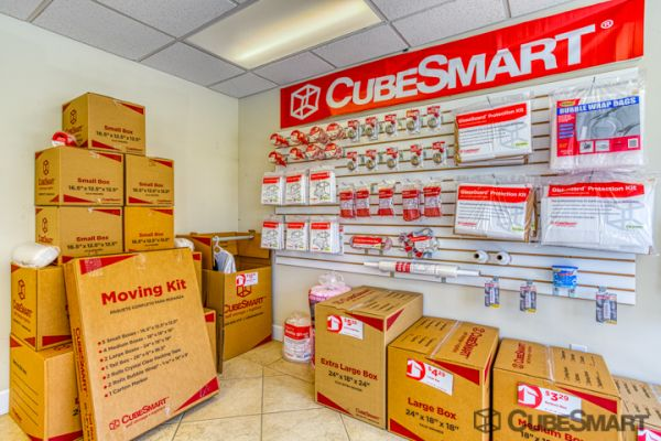 CubeSmart Self Storage - Port St. Lucie - 7680 U.s. 1 7680 U.s. 1 Port St. Lucie, FL - Photo 7