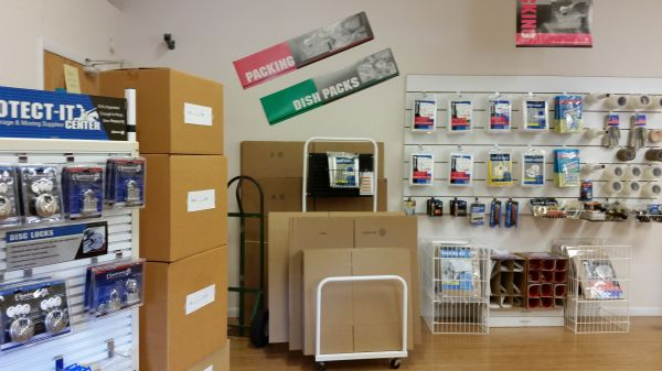 Affordable Secure Storage - Hernando 3640 N Carl G Rose Hwy Hernando, FL - Photo 3