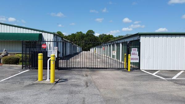 Affordable Secure Storage - Hernando 3640 N Carl G Rose Hwy Hernando, FL - Photo 4