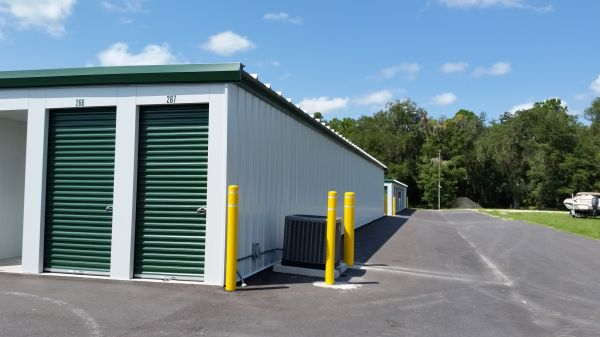 Affordable Secure Storage - Hernando 3640 N Carl G Rose Hwy Hernando, FL - Photo 5