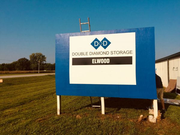 Double Diamond Storage Elwood 510 South 8th Street Elwood, KS - Photo 0
