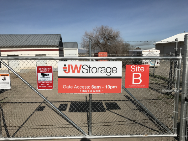 JW Storage - 2040 S State St 2040 South State Street Springville, UT - Photo 1