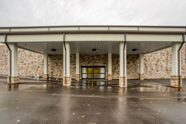 Gatehouse Self Storage 12984 Hwy 70 West Clayton, NC - Photo 3