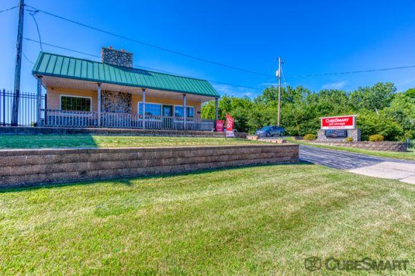 CubeSmart Self Storage - Milwaukee - 5115 Good Hope Rd 5115 Good Hope Road Milwaukee, WI - Photo 0